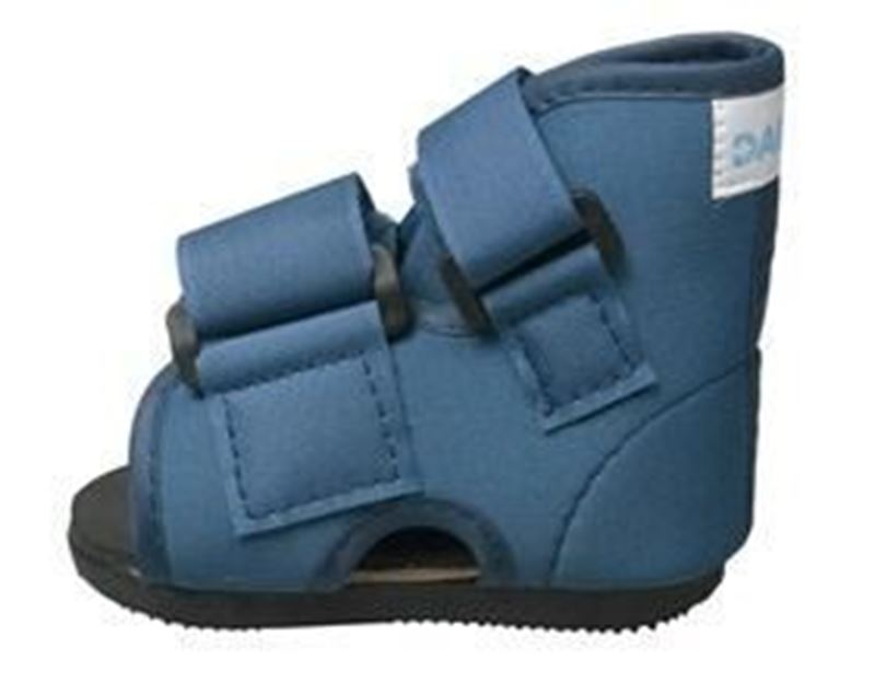 Picture of Slimline Cast Boot Pediatric (Kids)