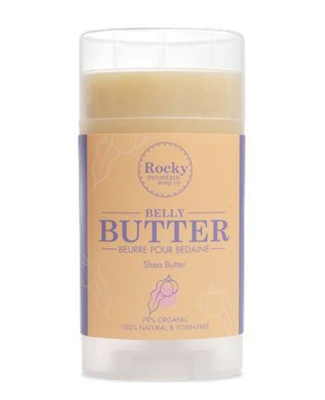 Picture of BELLY BUTTER (Organic)