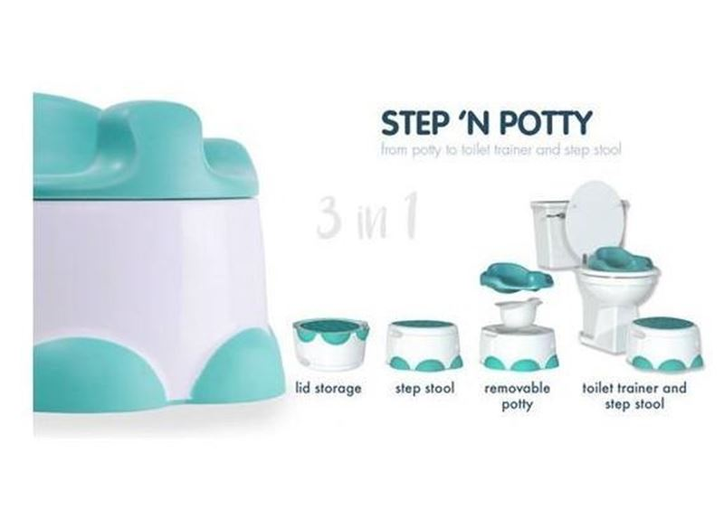 Picture of BUMBO STEP AND POTTY