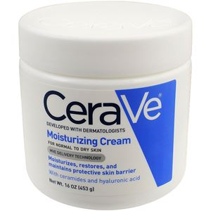 Picture of CeraVe Moisturizing Cream