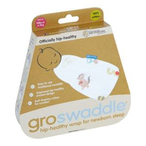 Picture of GRO SWADDLE ** NOT AVAILABLE **