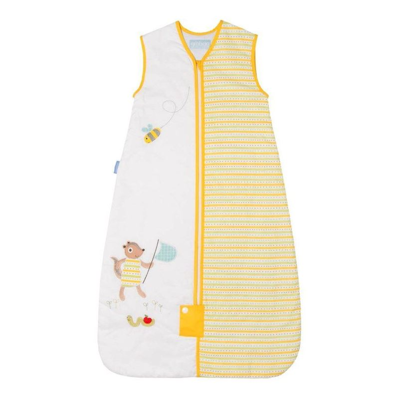 Picture of GROBAG - Baby Sleeping Bags For Travel Buzz-y Bee