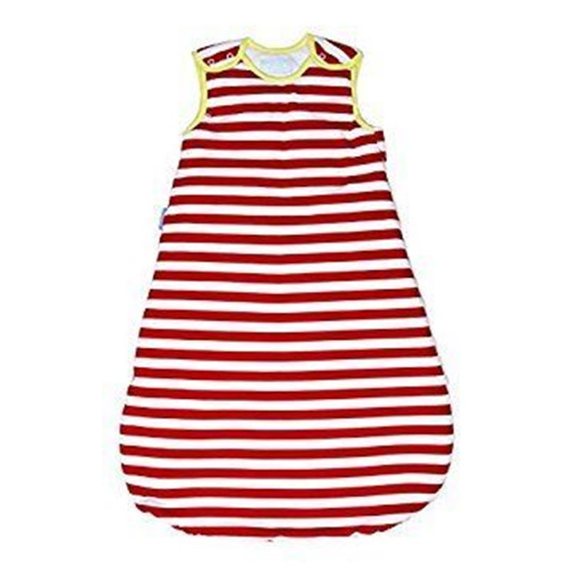 Picture of GROBAG - Baby Sleeping Bags For Travel Deckchair Stripe ** DISCONTINUED **