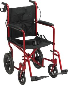 Picture of Expedition Transport Wheelchair