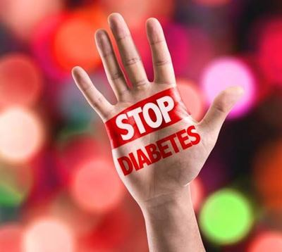 What is the meaning of Ketones and how does it affect diabetic patients?