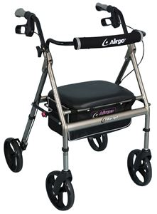 Picture of Airgo Adventure 8 Rollator