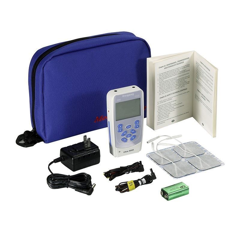 Picture of Ultra 9000 Multi-Function Combo Set