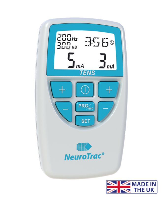 Picture of NeuroTrac TENS