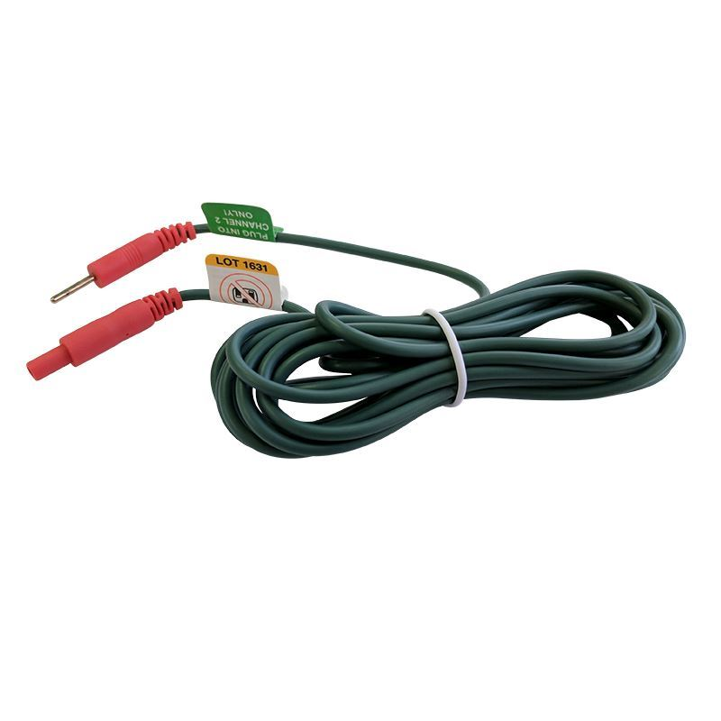 "Picture of 110"" Leadwires for InTENSity EX4 & CX4(4)"