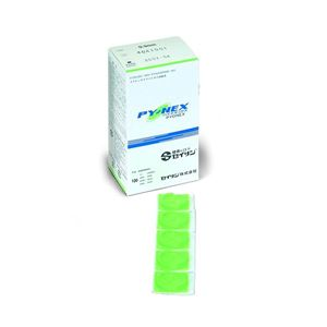 Picture of Pyonex Single Needles 0,20 x 0,9 mm - Green