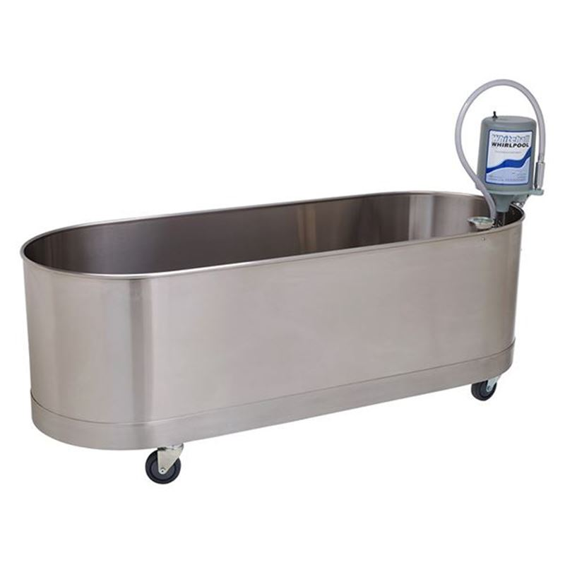 Picture of Lo-Boy Bath X-Long 105 Gallons-Mobile