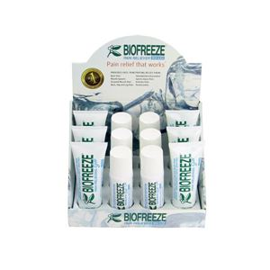 Picture of Biofreeze Counter-Top Display Empty