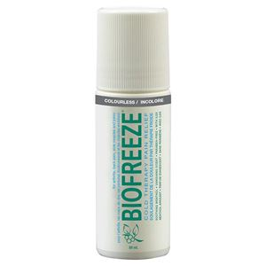Picture of Biofreeze Gel Roll-On 3 Oz