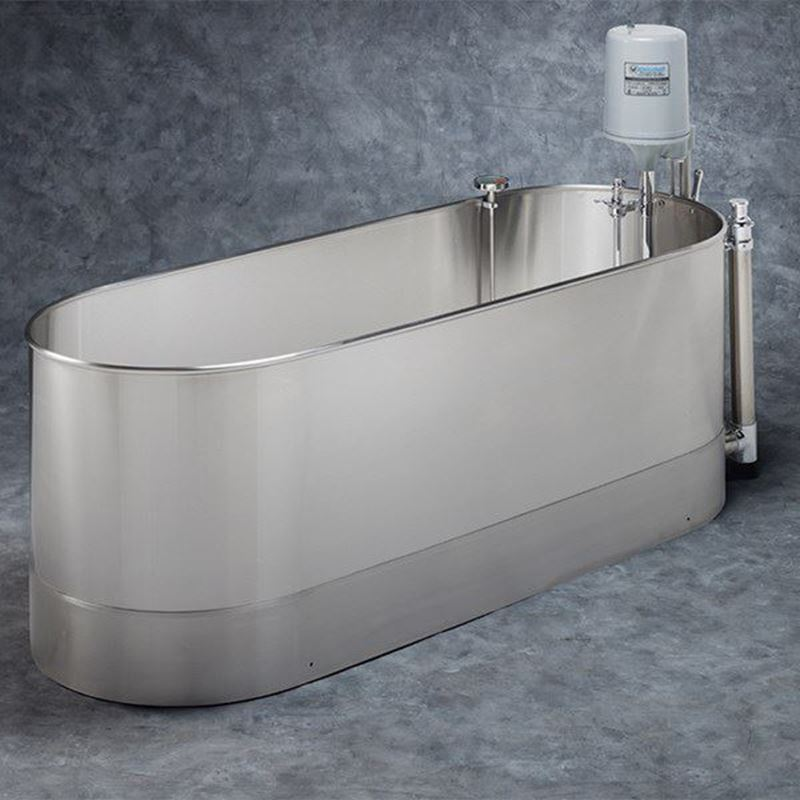 Picture of Lo-Boy Bath X-Long 105 Gallons-Stationary