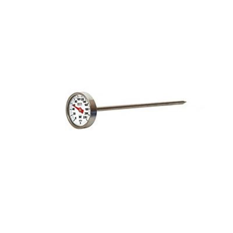 Picture of Dial Thermometer 1""
