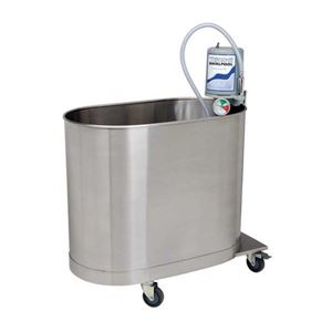 Picture of Whirlpool Hi-Boy Bath Regular 60 Gallons - Mobile
