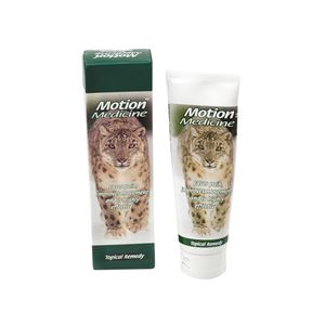 Picture of Motion Medicine Topical Remedy 4 oz Tube