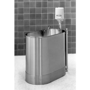 Picture of Whirlpool Hi-Boy Bath Regular 60 Gallons - Stationary