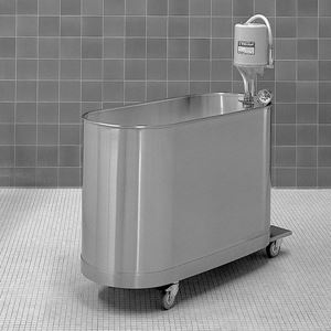 Picture of Whirlpool Hi-Boy Bath X-Long 90 Gallons - Mobile