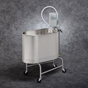 Picture of Whirlpool Arm 22 Gallons - Mobile With Under Carriage