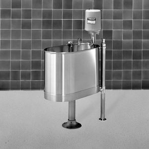Picture of Whirlpool Arm 22 Gallons - Stationary With Pedestal
