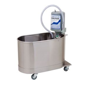 Picture of Whirlpool Foot/Ankle 15 Gallons - Mobile
