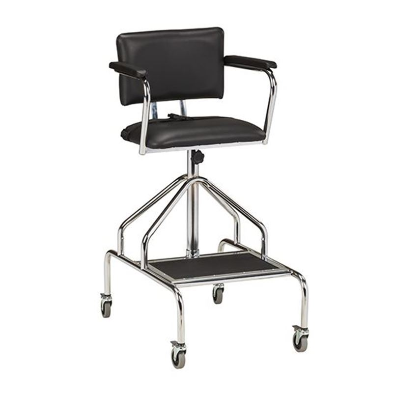 Picture of High Whirlpool Chair with Casters