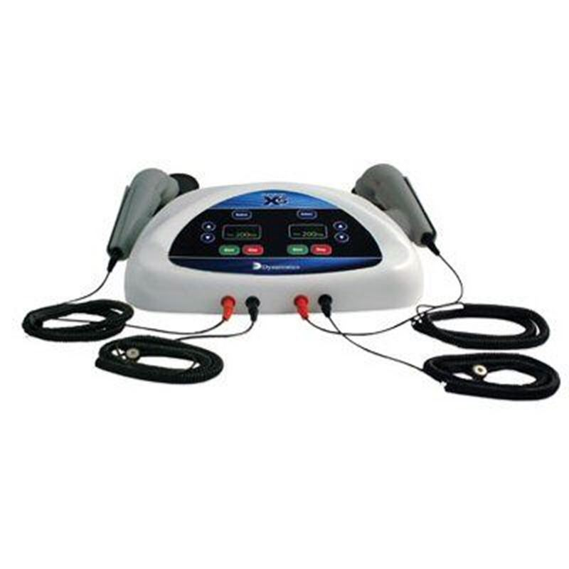 Picture of Dynatron X5 Soft-Tissue Oscillation Therapy