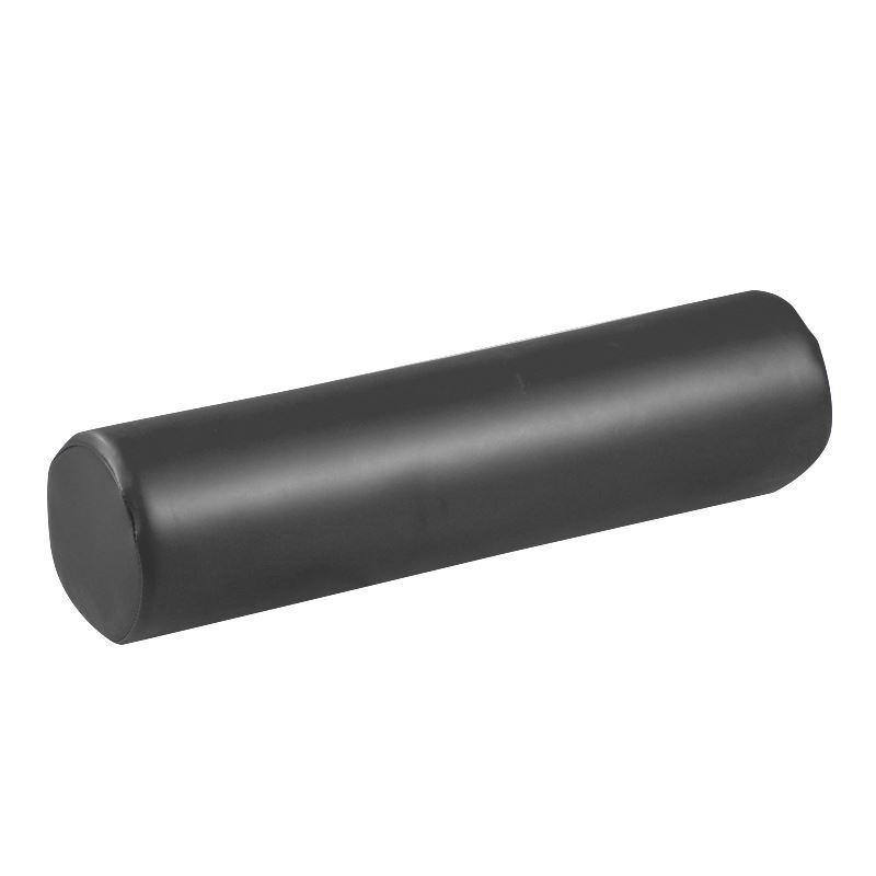 "Picture of Bolster Full Round 6 x 24"" - Black"