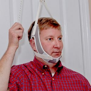 Picture of Neckpro Head Halter