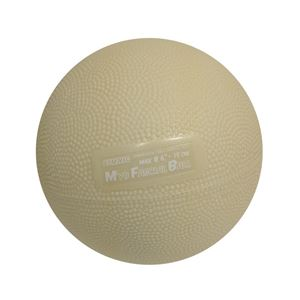 """Picture of Gymnic MFB Ball - 6"""""""