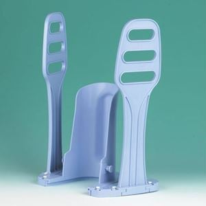Picture of Heel Guide Compression Stocking Aid