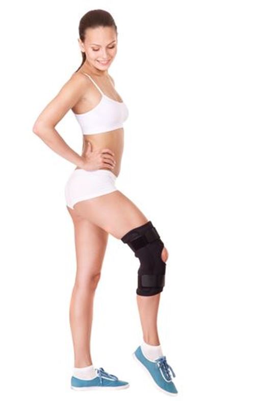 Picture for category Knee Braces