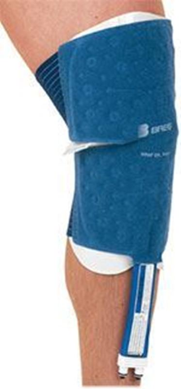 Picture of Wrap On Polar Knee Pad