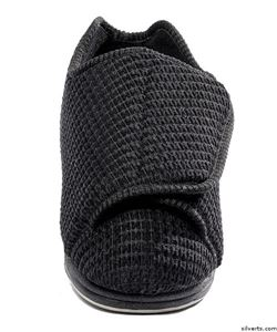 Picture of Womens XX-Wide and Width Adaptive Slippers