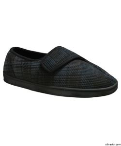 Picture of Men's Comfy Wide Slippers