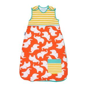 Picture of GROBAG - Baby Sleeping Bags For Travel Pocketful of Trunks