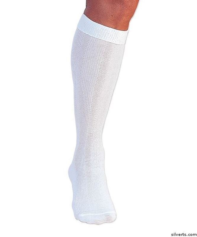 Picture of Cotton Knee Socks - Womens