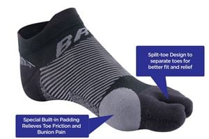 Picture of BR4 Bunion Relief Socks
