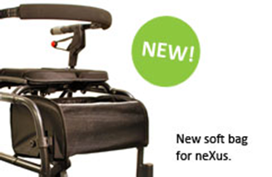 Picture of Nexus Soft Bag Collapsible