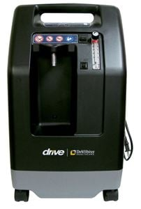 Picture of Drive DeVilbiss 10L Oxygen Concentrator