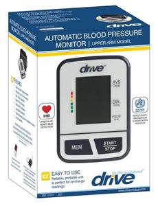 Picture of Economy Automatic Blood Pressure Monitor, Upper Arm