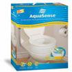 Aquasense Toilet Seat Riser, Regular