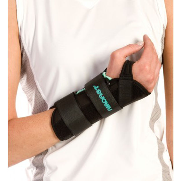 Picture of Aircast A2 Wrist Brace (carpal tunnel brace)