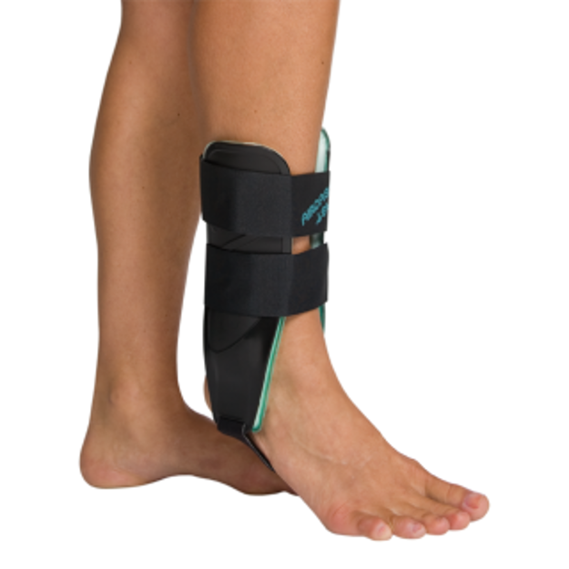 Aircast Air-Stirrup, Universe Ankle brace