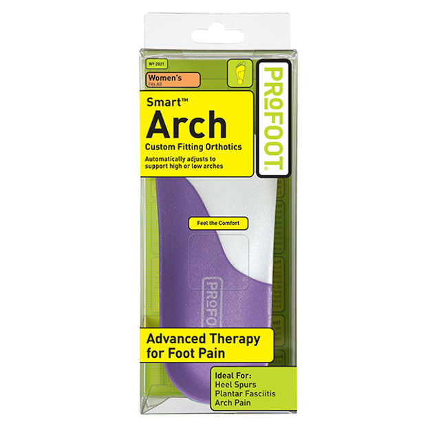 Picture of Profoot Harmony Arch Support Adjustable Women