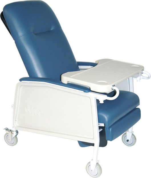 Bariatric 3 Position Recliner
