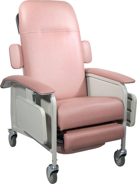 Clinical Care Recliner, 1 c/s
