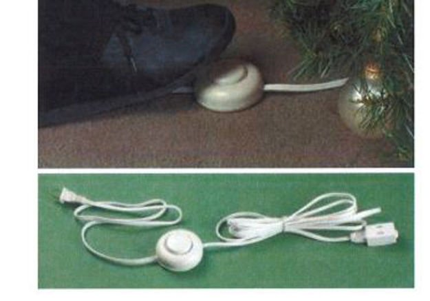 12 ft Indoor Extension Cord ** NOT AVAILABLE **
