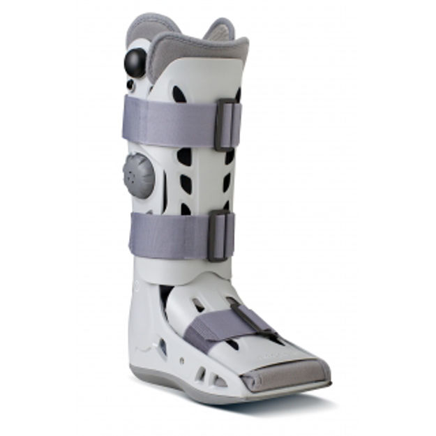 Strap Replacement Kit (Aircast Walking Boot)